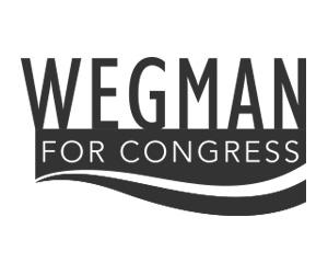 Gary Wegman for Congress