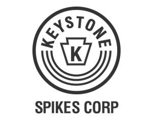 Keystone Spikes